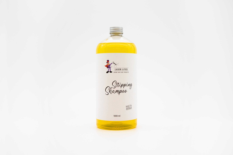 Stripping Shampoo