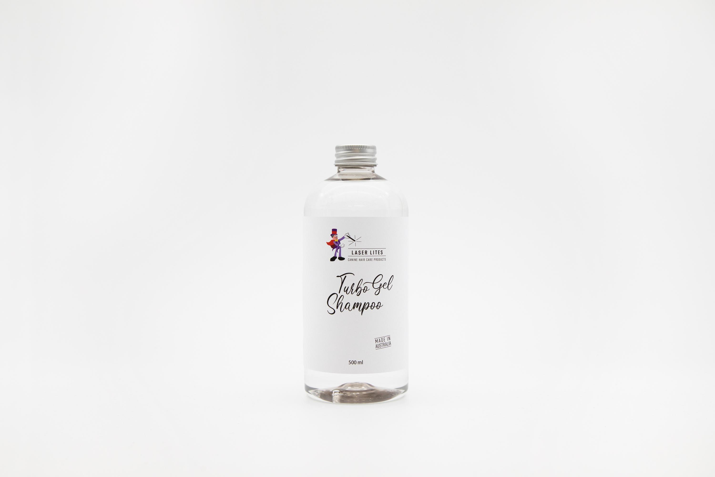 Turbo Gel Shampoo