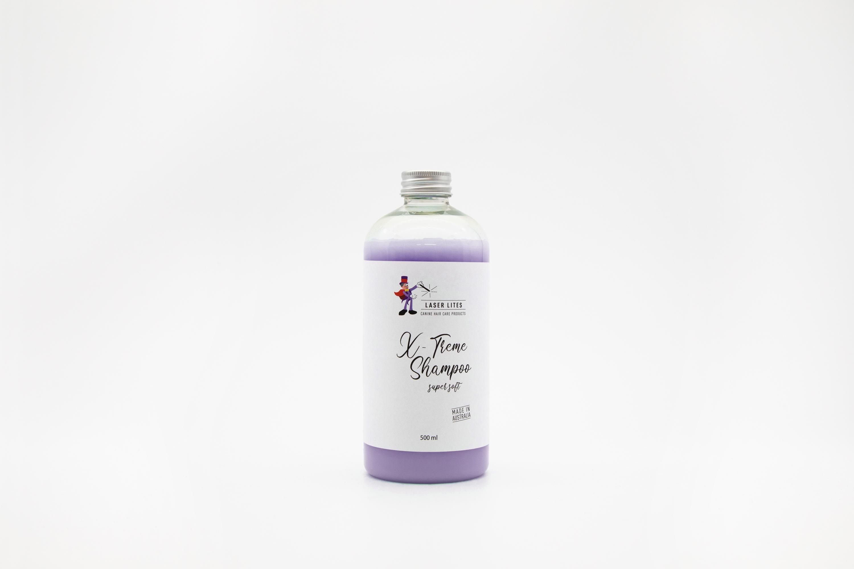 X-treme Shampoo Super Soft